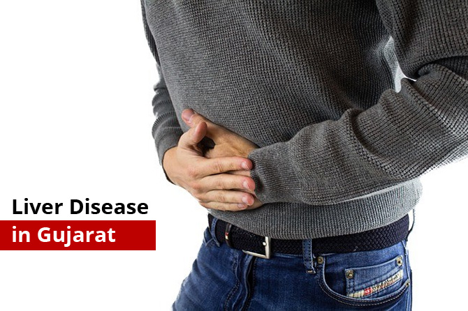 Liver Disease in Gujarat